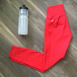 Fabletics 7/8 Powerdhold Leggings